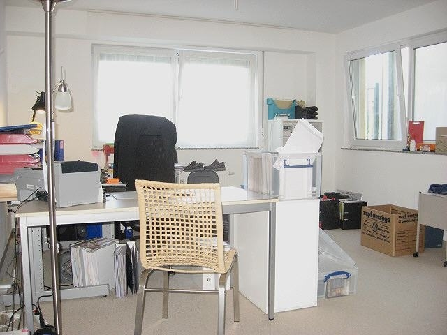 Büro 1
