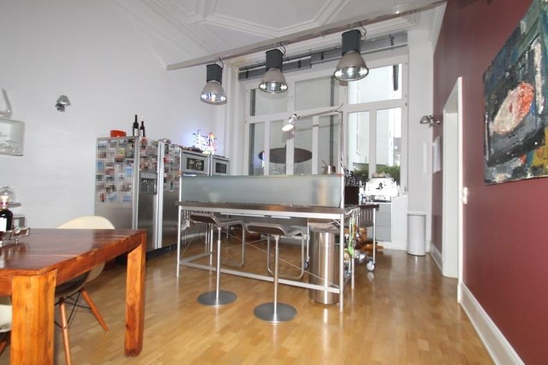 Küche/Essen Bild 1