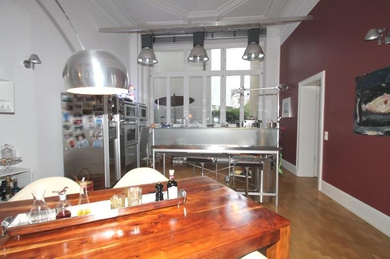 Küche/Essen Bild 2