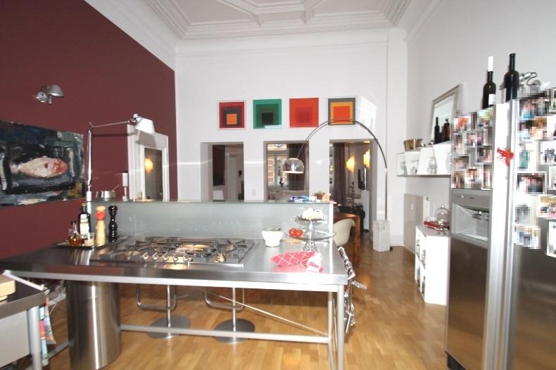 Küche/Essen Bild 3