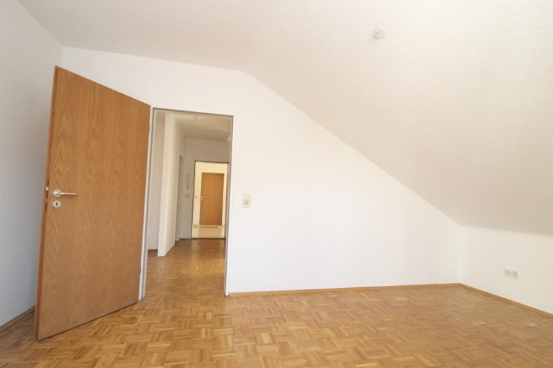 Erstes Schlafzimmer Bild 3