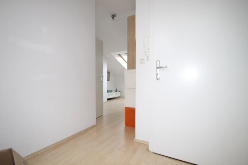Zugang Vorzimmer
