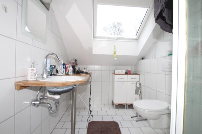 Viertes Badezimmer