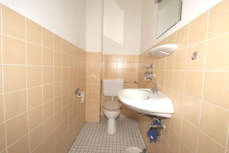 WC/Sanitär