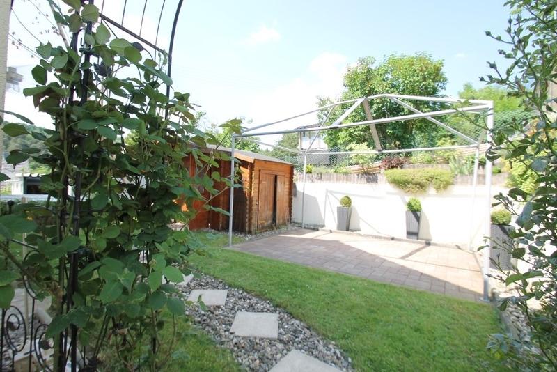 Zweiter Garten Bild 1