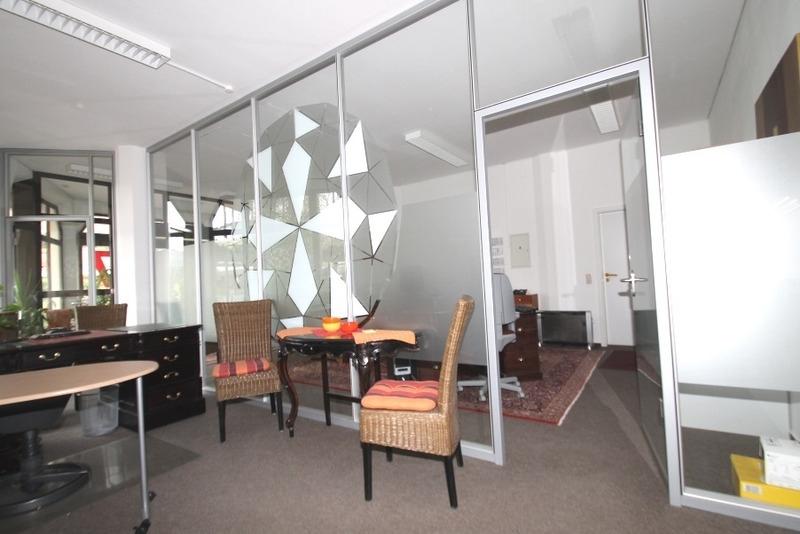 Bürofläche Bild 1