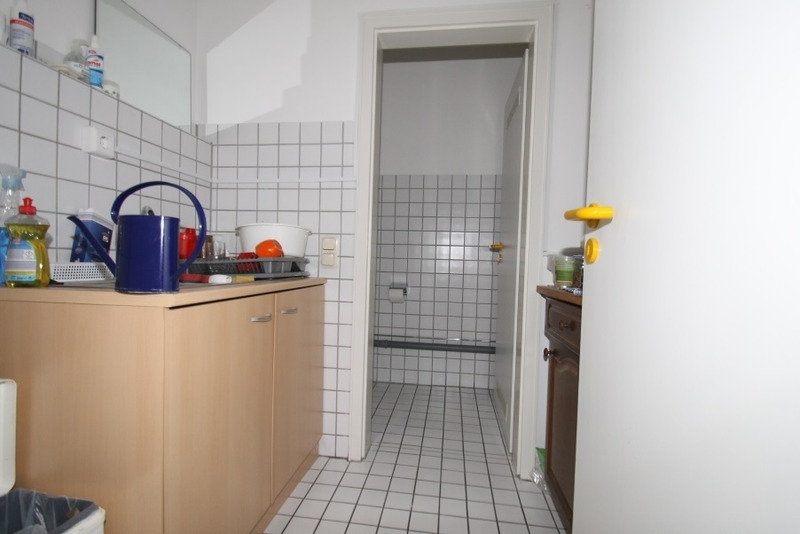 Vorraum WC