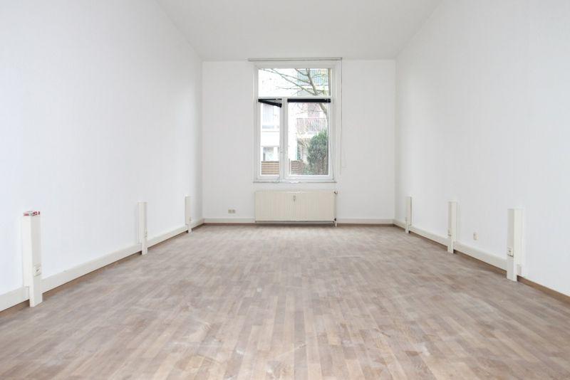 Großraumbüro Bild 1