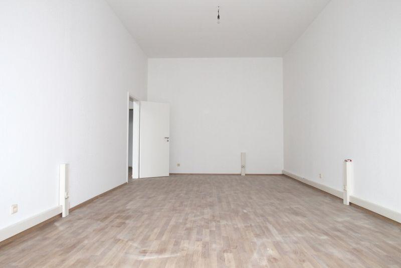 Großraumbüro Bild 2
