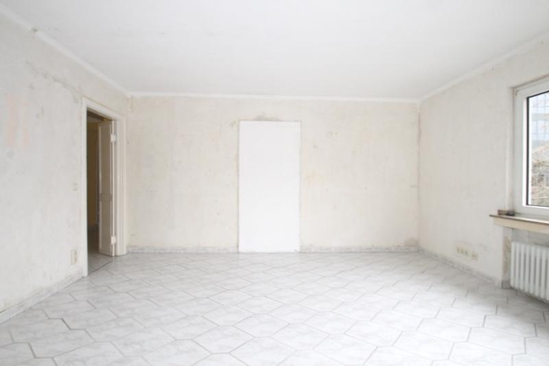 Erster Raum Bild 3