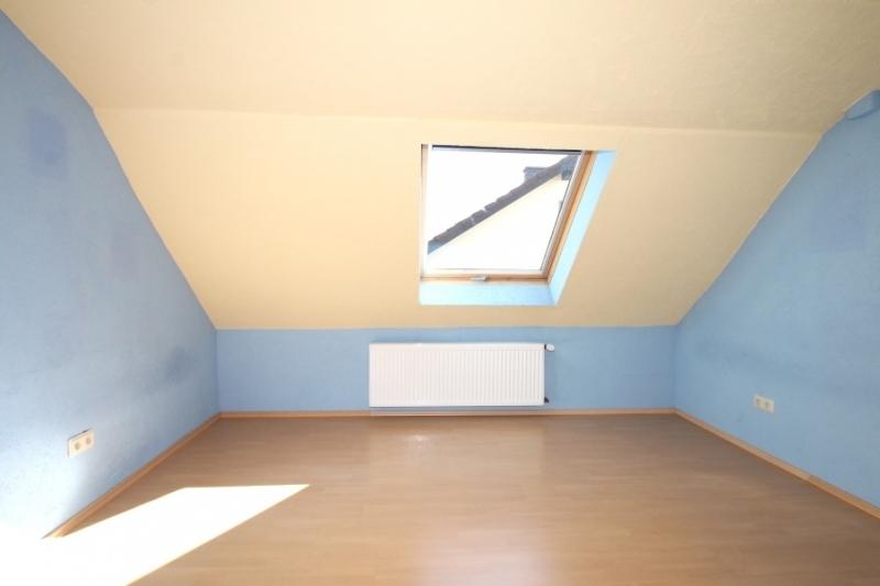 Drittes Schlafzimmer Bild 1