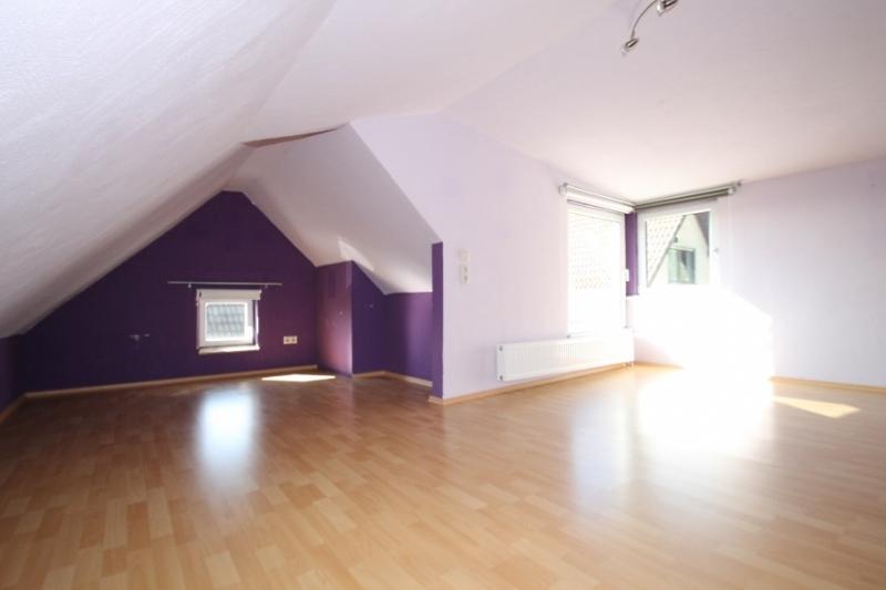 Viertes Schlafzimmer Bild 3