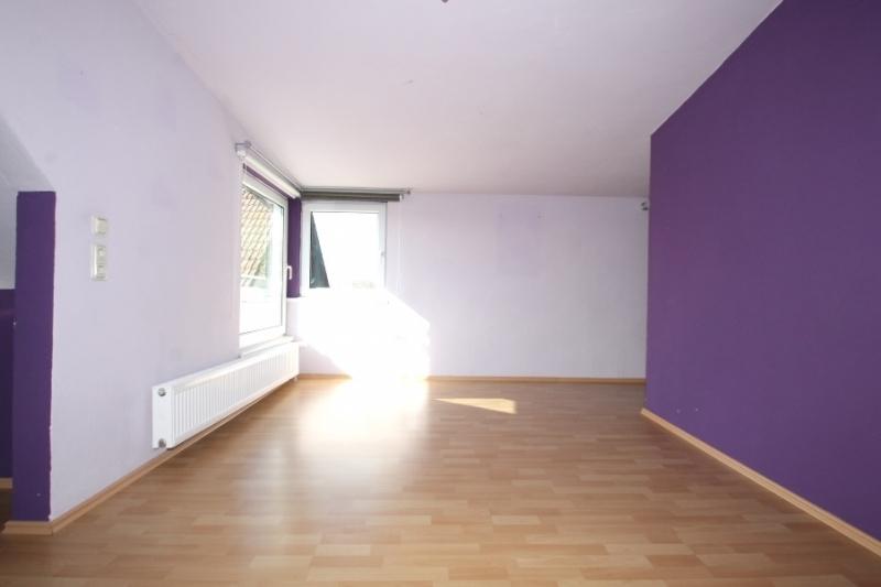 Viertes Schlafzimmer Bild 5
