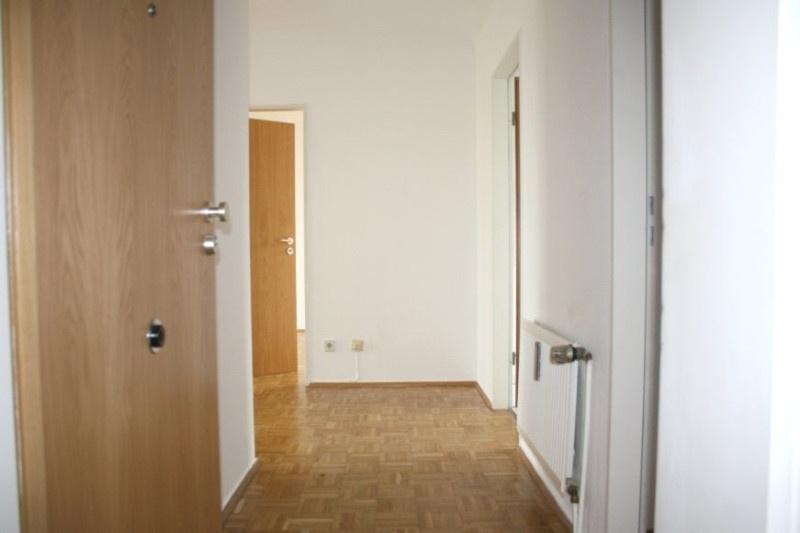 Wohnungseingang/Diele
