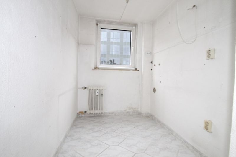 Halbes Zimmer oder Küche