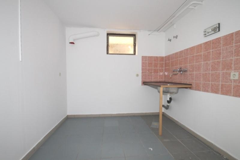 Wasch-/Hauswirtschaftsraum