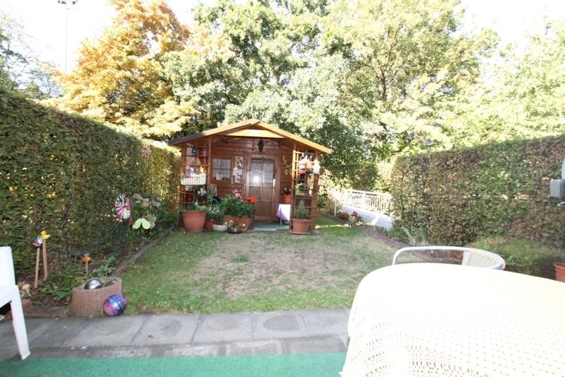 Garten Bild 1