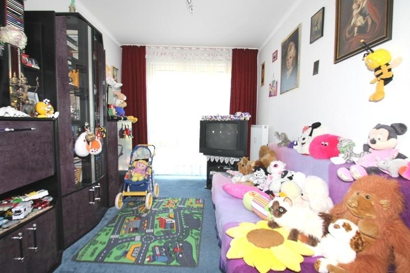 Erstes Kinderzimmer