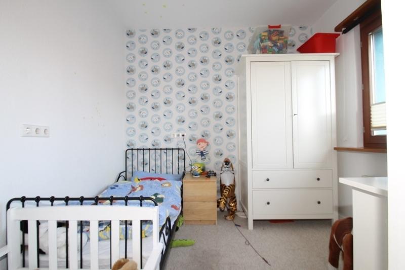 Zweites Kinderzimmer Bild 1
