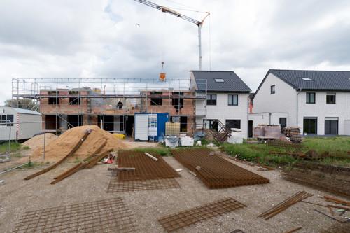 Bautenstand Mai 2021