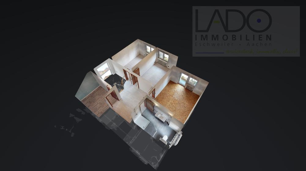 3D Obergeschoss