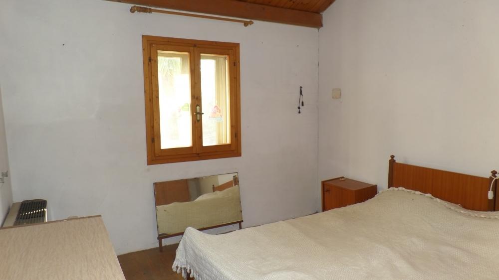 Schlafzimmer IV