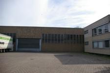 Ansicht Halle MP1 BS10
