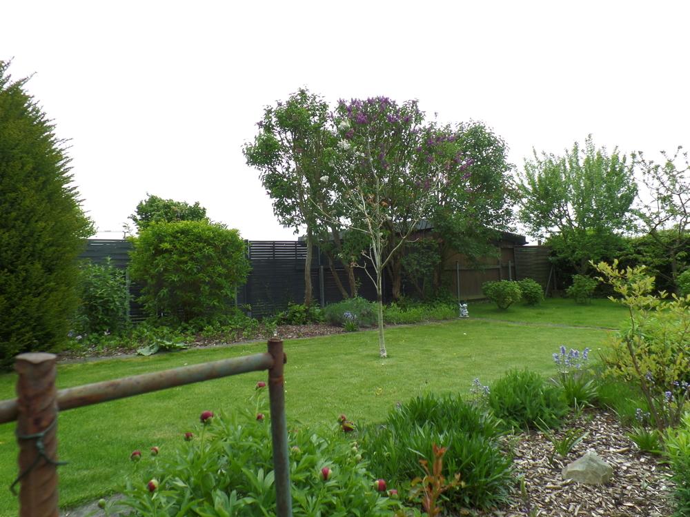 Für Gartenliebhaber