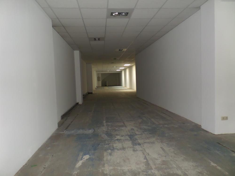 Ladenlokal  mit Kellerabteil
