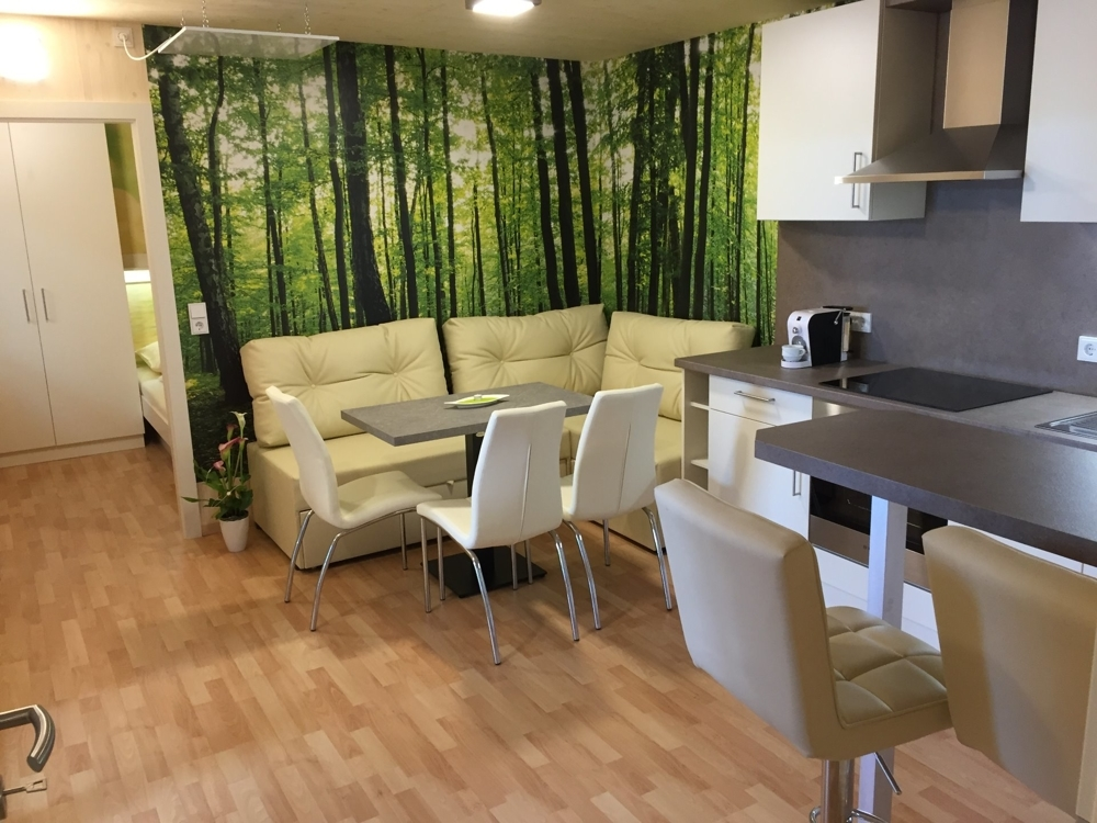4m Haus Living Cube Wohnküche  (2)