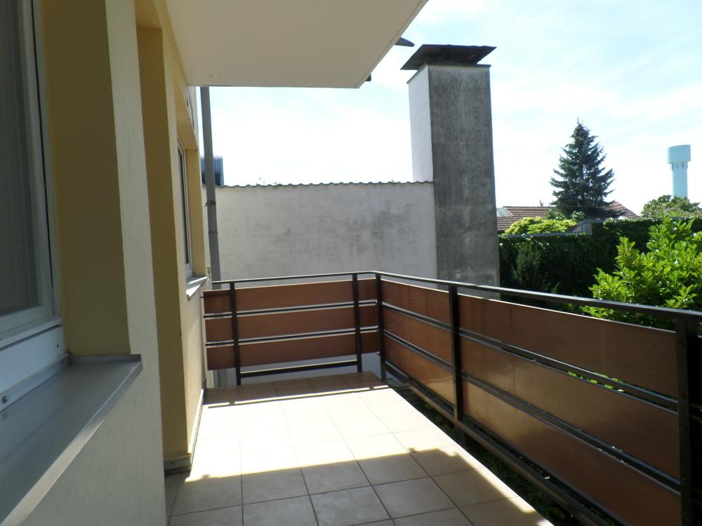 6 Balkone