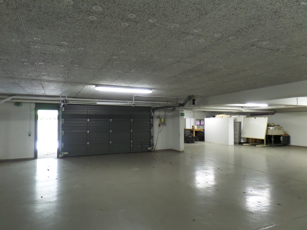 Möbel-Lager