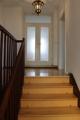 Treppenhaus mit Zugang zum OG