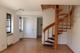 Wohnzimmer EG mit Treppe ins 1. OG