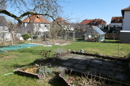 Garten mit Vesteblick