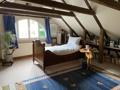 Schlafzimmer Nebenhaus