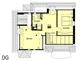 002371 Grundriss Dachgeschoss