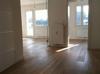 Vorraum zu Wohnzimmer