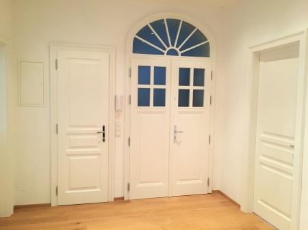 Vorraum Eingang