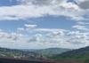 Aussicht Donauraum