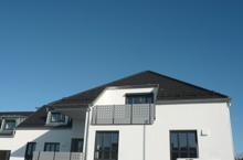 Haus 1, Whg.12, Dachterrasse