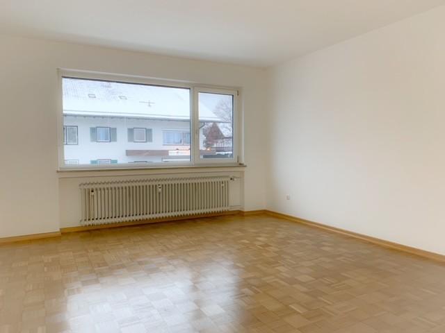 Wohnzimmer - Ansicht I