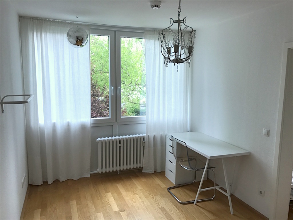 Büro oder Kinderzimmer