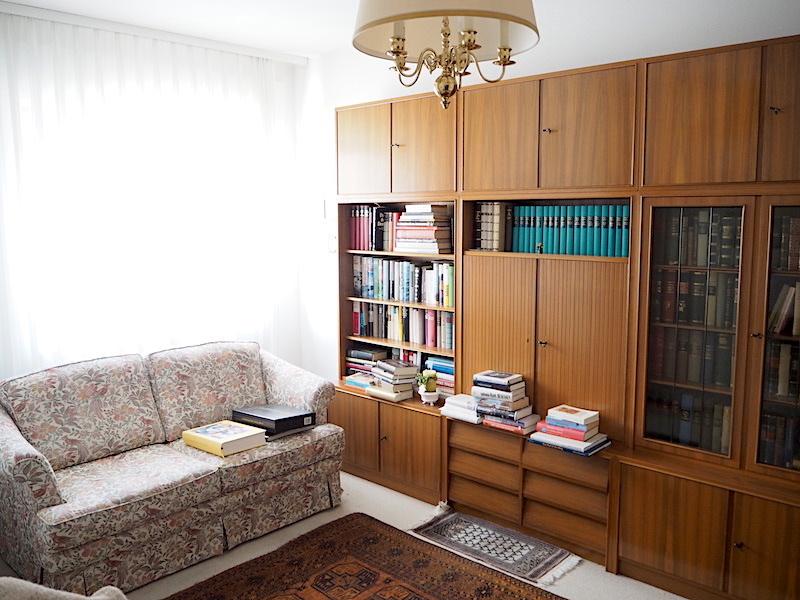 Kinderzimmer /Büro