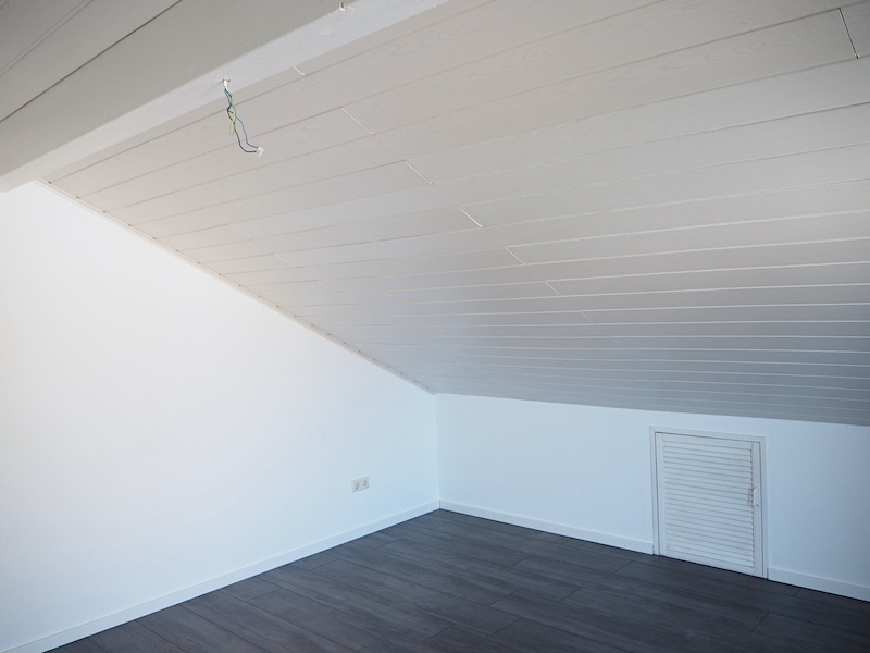 weitere Ansicht Schlafzimmer