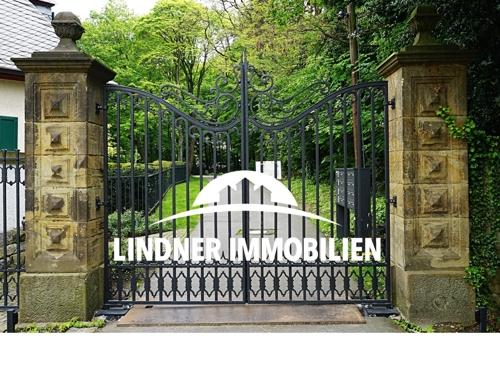 Zufahrt Schlosspark
