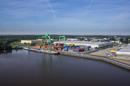 Hafen GVZ