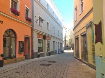 Gewerbefläche in der Altstadt