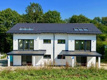 Moderne Neubau-Eigentumswohnung in bester Lage von Passau-Hacklberg!