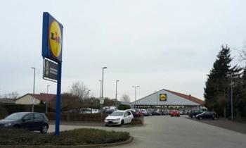 Attraktiver Einzelhandel in Fritzlar